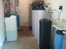Pumphouse Treatment Job